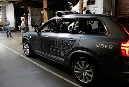Uber inicia operaciones en Puerto Vallarta