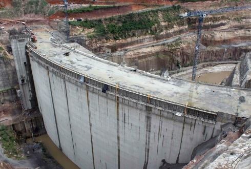 Garantizados los recursos para la construcción de la Presa El Zapotillo: SHCP