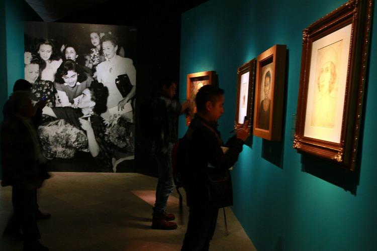 La nueva expo de Frida para celebrar sus 110 años