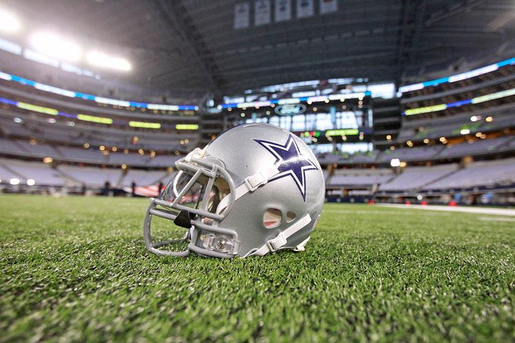 Dos equipos de la NFL son los más caros del deporte mundial