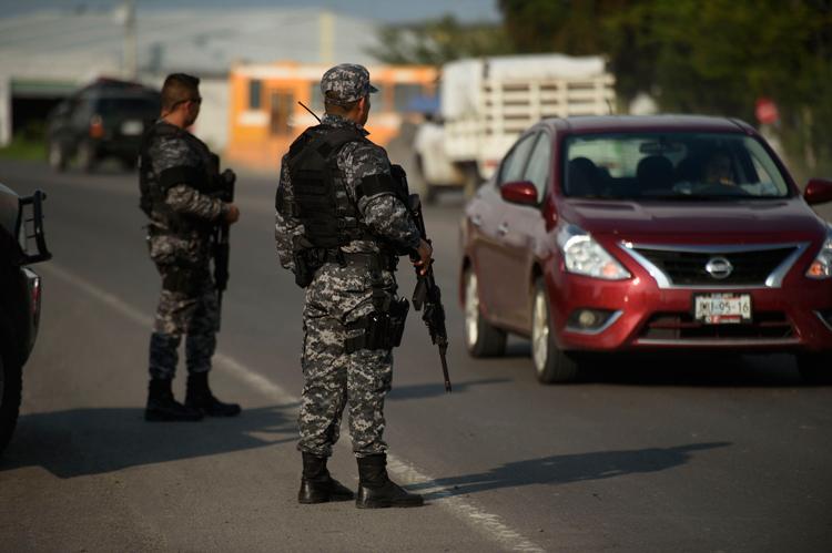 Instalarán base militar y de Fuerza Única en Los Altos de Jalisco