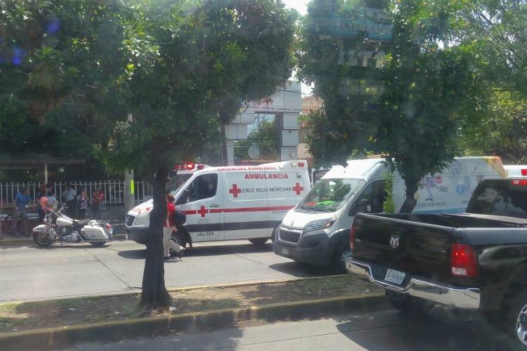 Matan a dos policías cuando frustraban asalto en Guadalajara