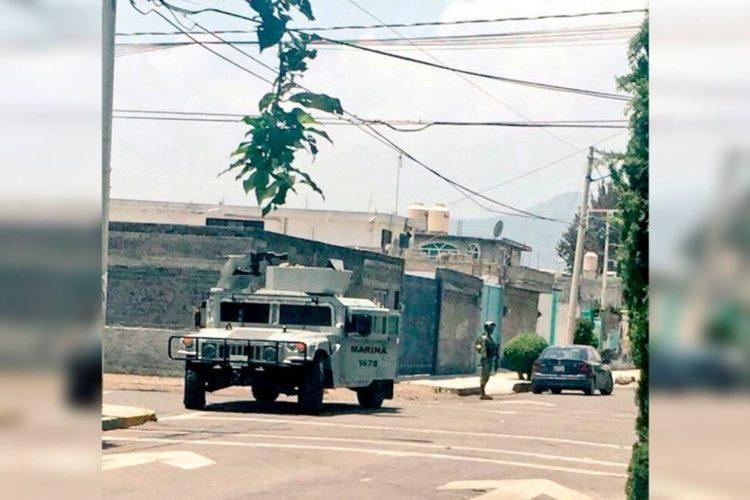 Detenidos en Tláhuac podrían alcanzar hasta 6 años de prisión