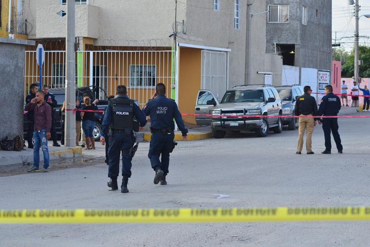 En 2016 se registraron 23 mil 953 homicidios: INEGI