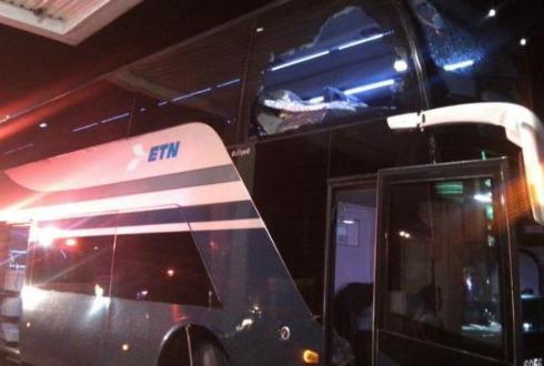 Muere pasajera de autobús por pedrada en Hidalgo