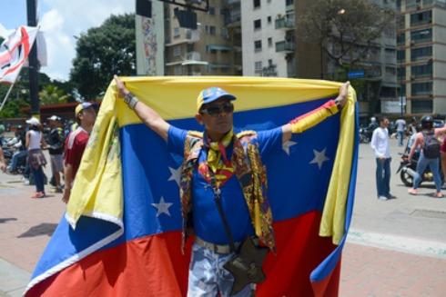 Los tentáculos de Odebrecht llegan hasta el CNE venezolano — VENEZUELA