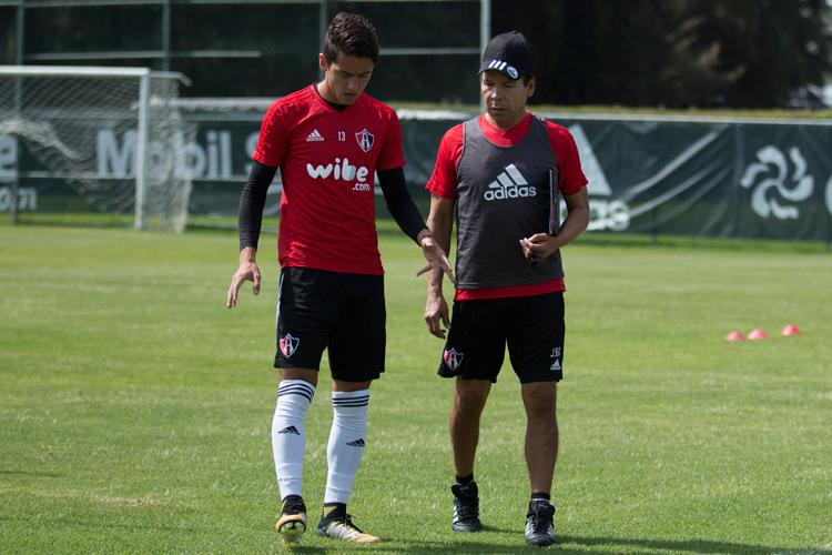 PREVIO | Toluca vs Atlas, a seguir el buen paso