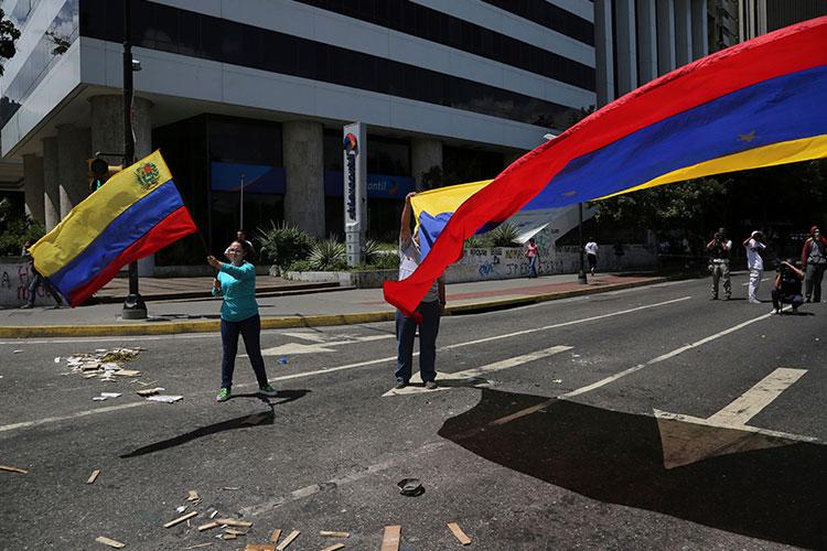 Ecuador respaldó derecho de Venezuela a instalar ANC — VENEZUELA