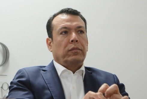MÉXICO: Raúl Flores fue trasladado del Reclusorio Rur al Altiplano