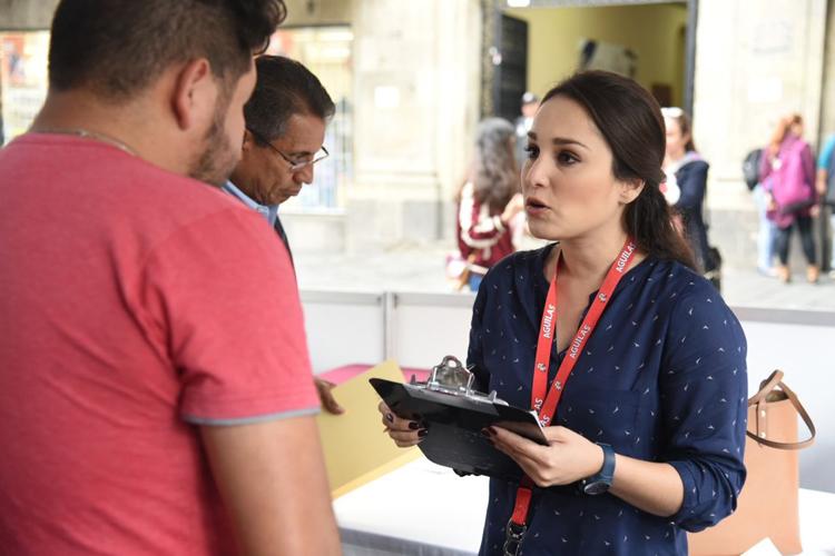 Inician reclutamiento para fábrica de billetes en Jalisco