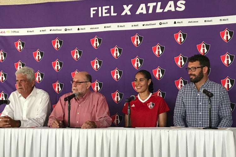 Directiva del Atlas prefiere no hablar sobre Rafael Márquez