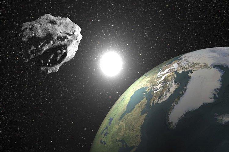 Una vez más, un asteroide gigante se acercará a la Tierra