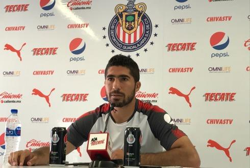 Álvarez, Pereira y Barreiro, habilitados para Jornada 6