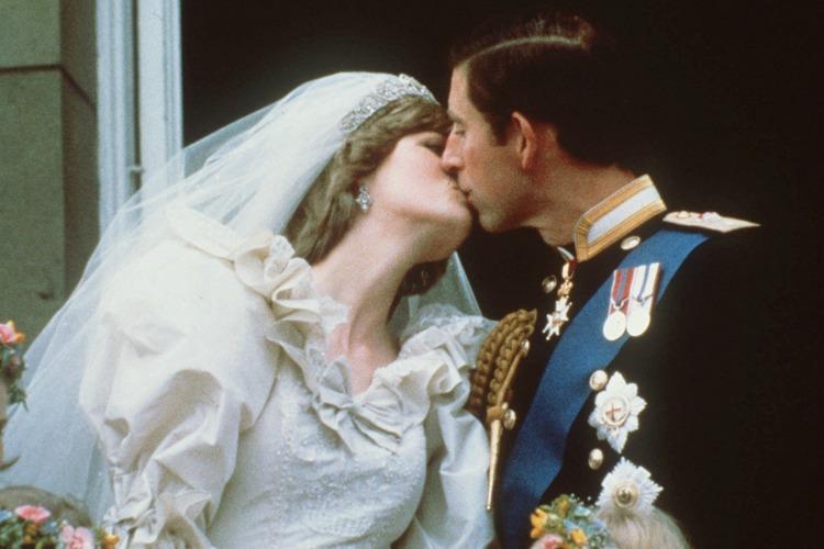 Príncipes británicos conmemoran el aniversario de la princesa Diana