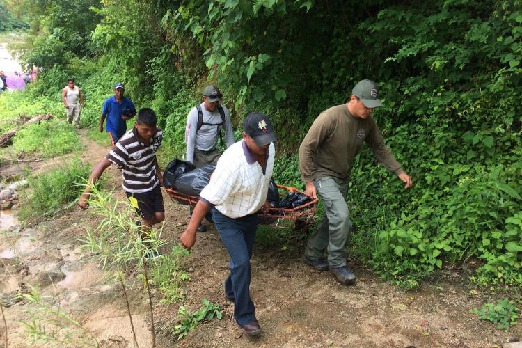 Reportan en Jalisco primera víctima de la temporada de lluvias