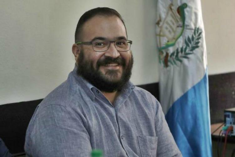 Duarte no ha levantado huelga de hambre