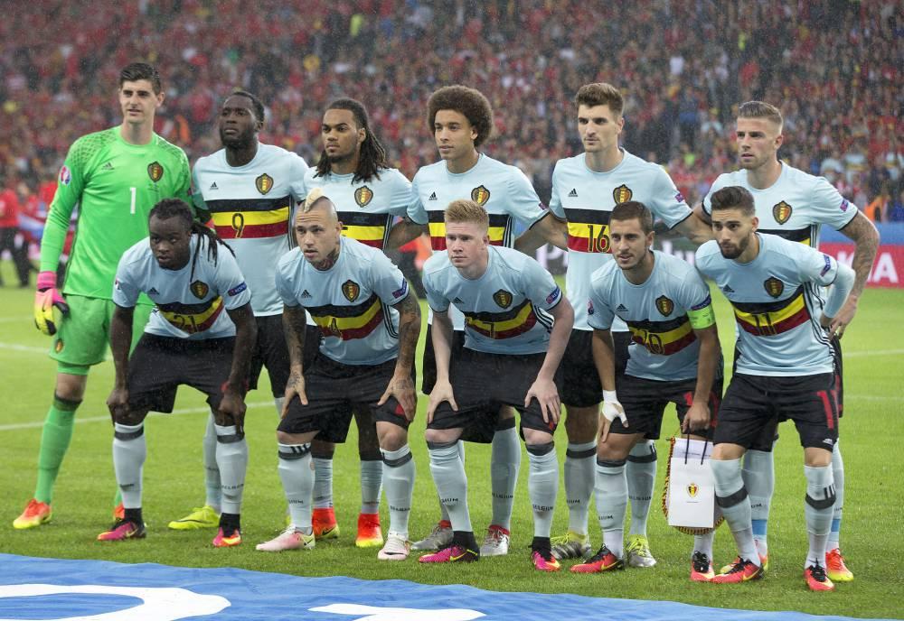 Ocho selecciones tienen boleto para disputar el Mundial de Rusia 2018