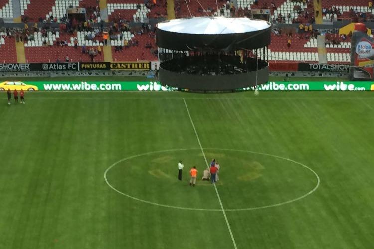 Juninho listo para reaparecer con Tigres