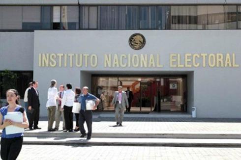 Inicia la inscripción para candidatos independientes