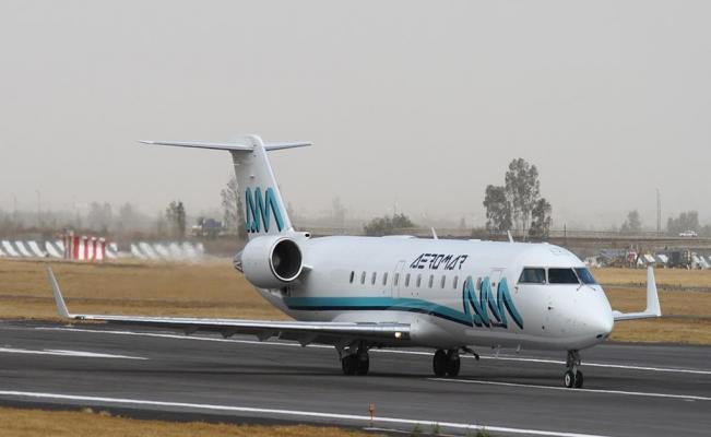 ¡Atención! Aeromar ofrecerá viajes nacionales a tan sólo 100 pesos