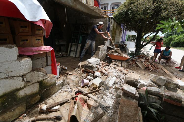 Fonden tiene recursos para atender emergencia por sismo: SHCP