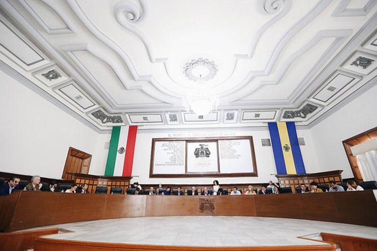 Sancionarán a regidores que falten a sesiones del Ayuntamiento