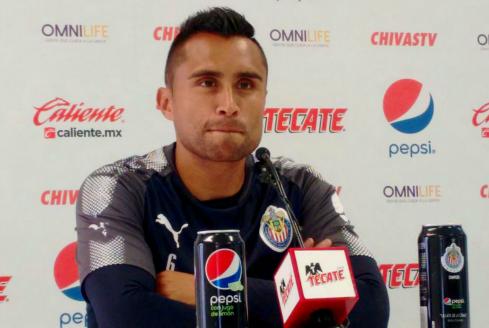 En Chivas piensan que liga debería detenerse un mes