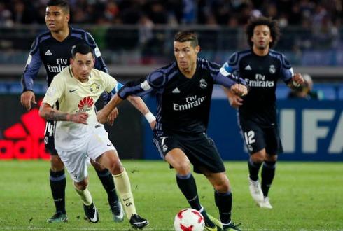 Real Madrid vence a Espanyol con un Cristiano Ronaldo con polvora mojada