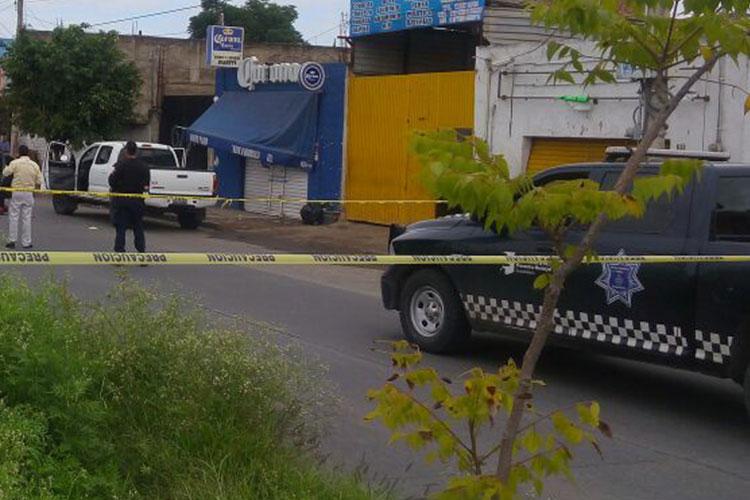Matan a tiros a dos presuntos asaltantes en Guadalajara
