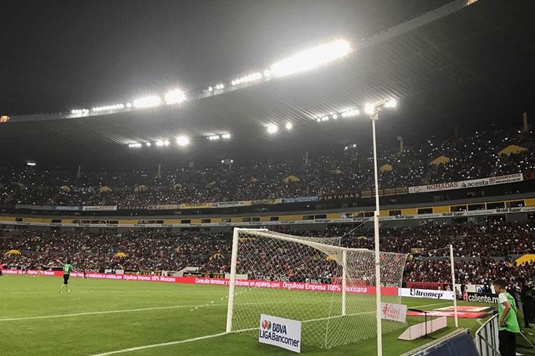 Revela América horarios para Clásicos contra Chivas y Cruz Azul