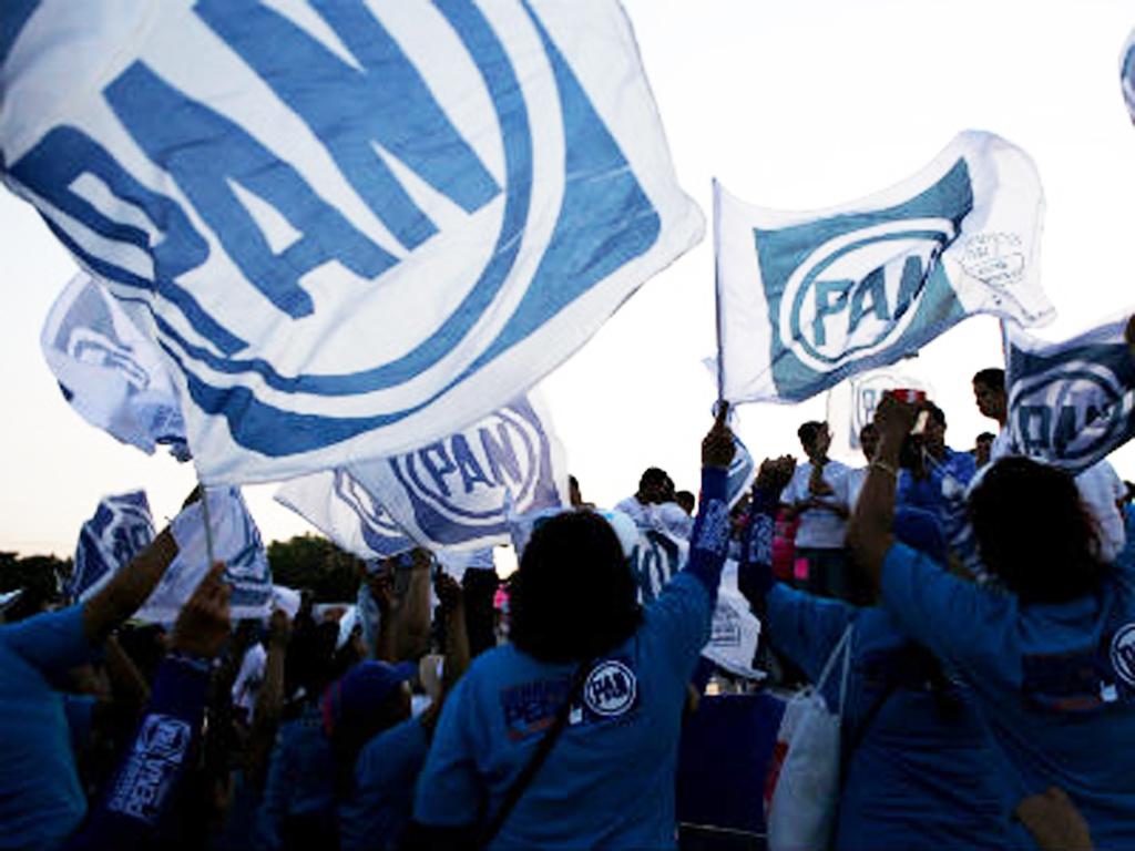 PAN nacional ratifica elección de candidatos por militantes