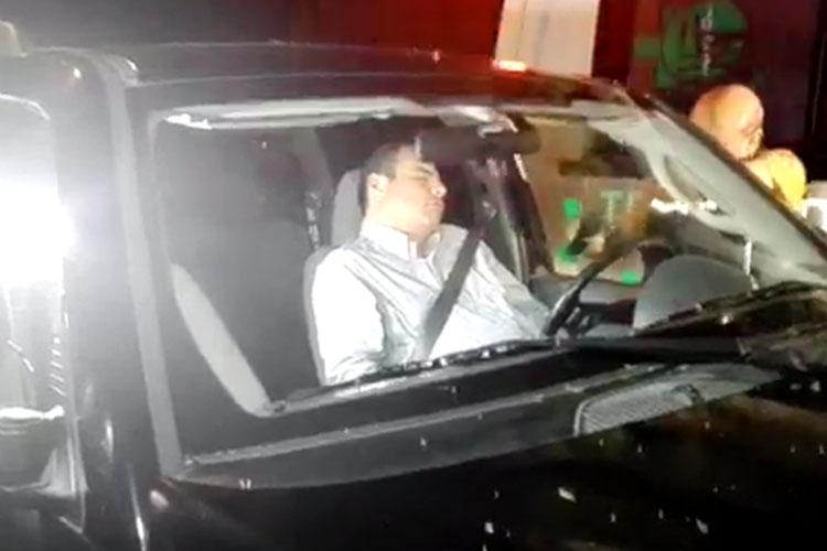 Choca secretario del PAN en Jalisco; iba borracho