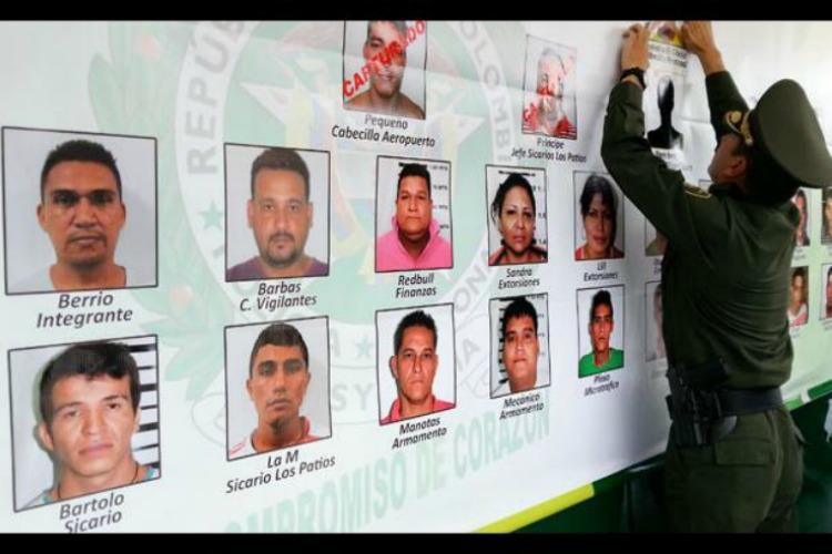 Delitos generan 58 mil mdd en México