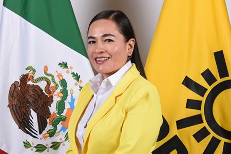Registran PRD, PAN y MC al Frente Opositor para elecciones capitalinas