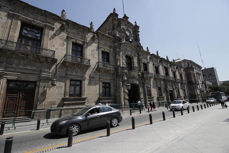 Le desea éxito el Gobernador a Eduardo Almaguer