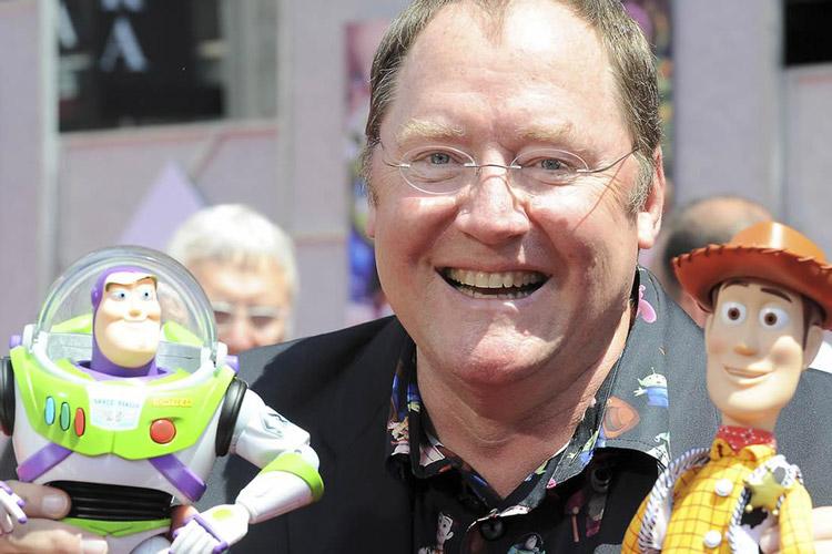 Acusan de acoso a creativo de Pixar