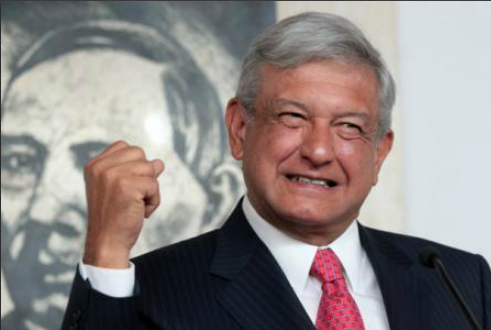 Ochoa Reza emplaza al INE a perderle el miedo a López Obrador