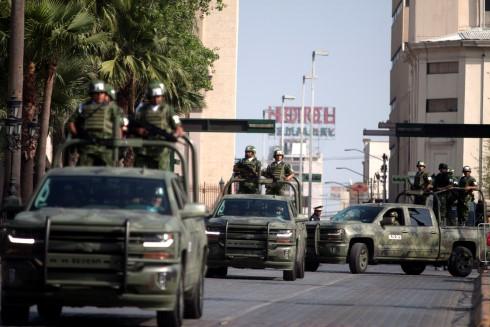 Militares violentaron y ejecutaron a dos civiles en Jalisco: CNDH