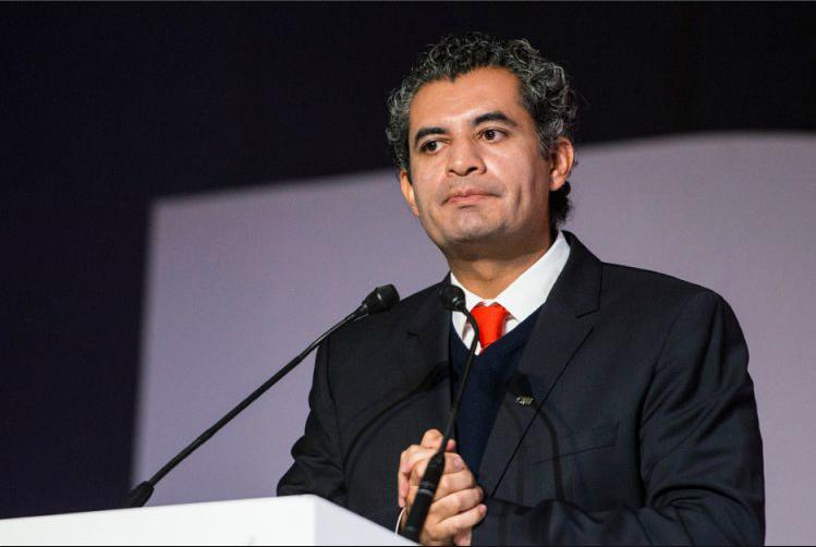 AMLO entró en un estado de pánico, afirma Ochoa Reza