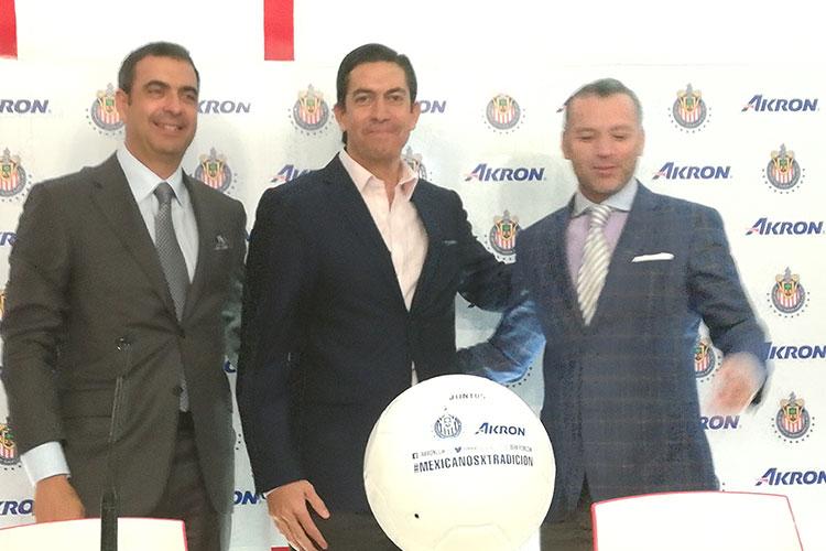 Chivas renombra su estadio
