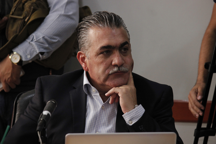 El PRI plantea sesión cerrada para nombramiento de zar anticorrupción