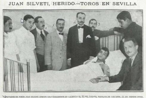 Fallece el mítico torero mexicano Juan Silveti a los 88 años