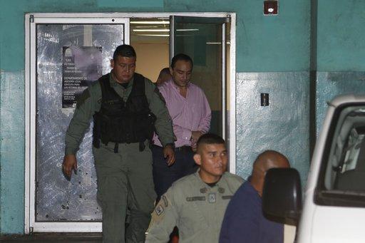 Borge será extraditado antes del 15 de enero: abogado