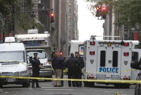 El peor asesinato en 42 años en Nueva York — Navidad sangrienta