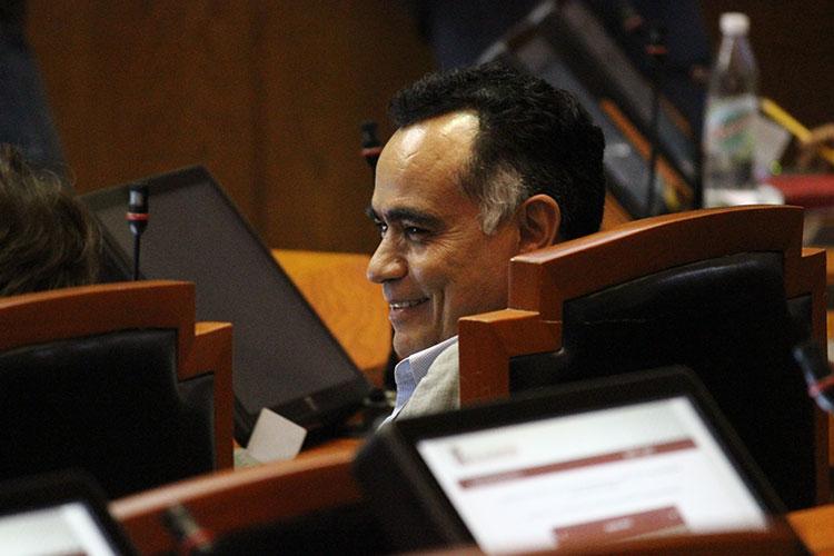 Asesinan a Saúl Galindo Plazola, diputado local del PRD
