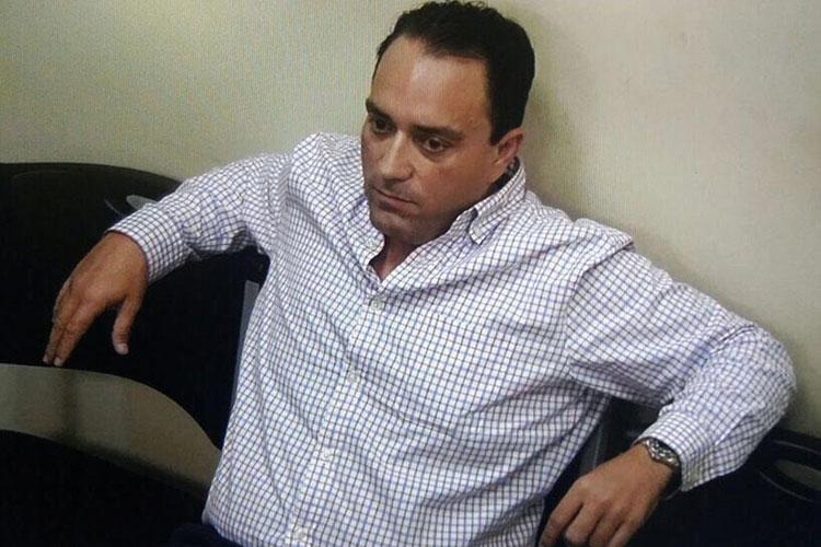 Ya hay fecha para extraditar a Roberto Borge