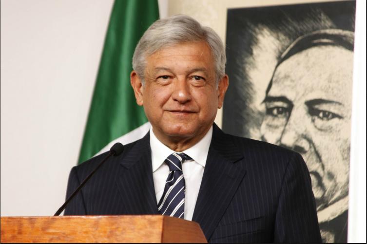 Ricardo Anaya se reúne con Ernesto Ruffo