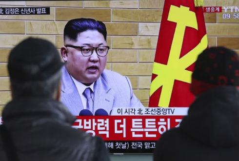 Norcorea se asume como potencia nuclear y amaga a EU