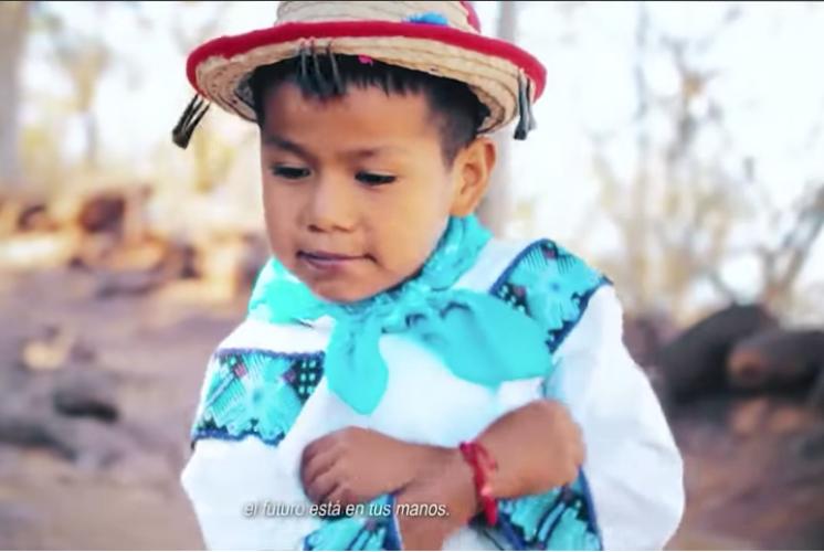 Spot de Movimiento Ciudadano alcanza 2 millones de reproducciones en YouTube