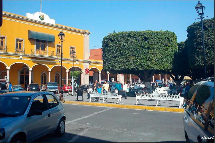 Ejecutan a cinco en Cortázar, Guanajuato